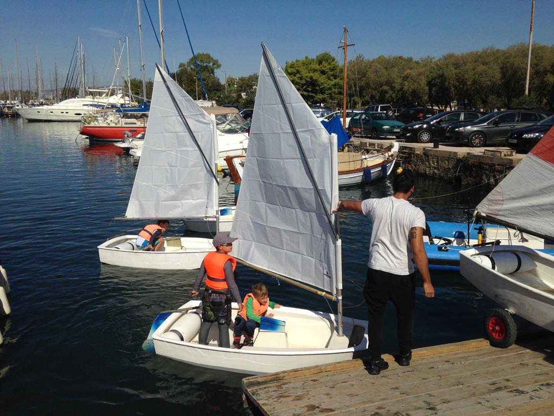 Sailing-camp-abroad