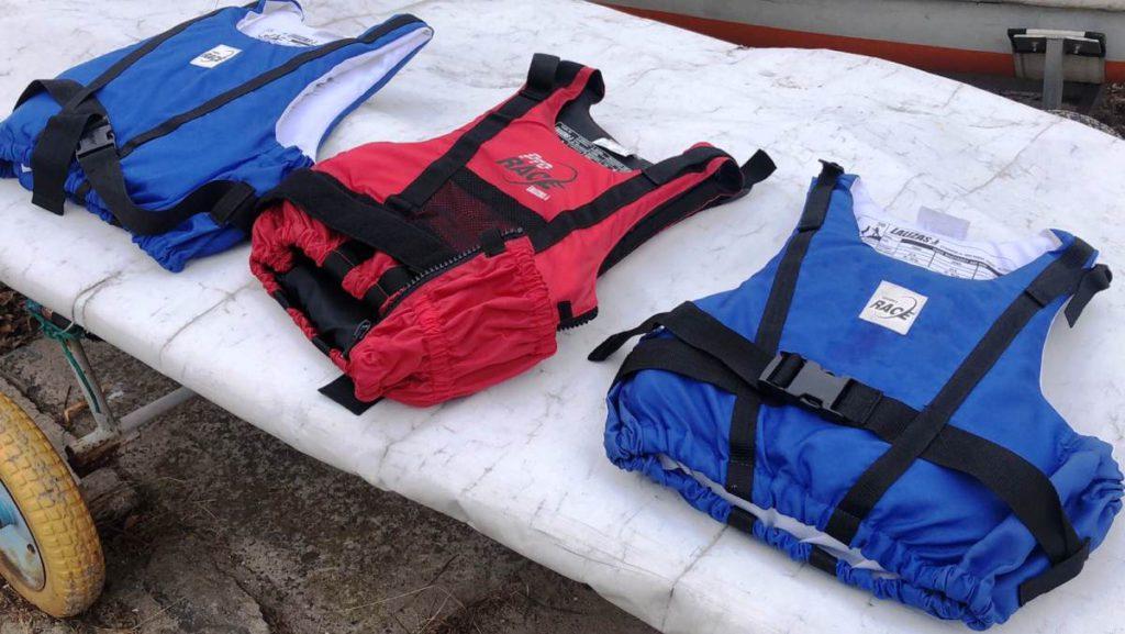 life-vest